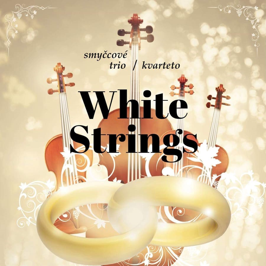 White Strings